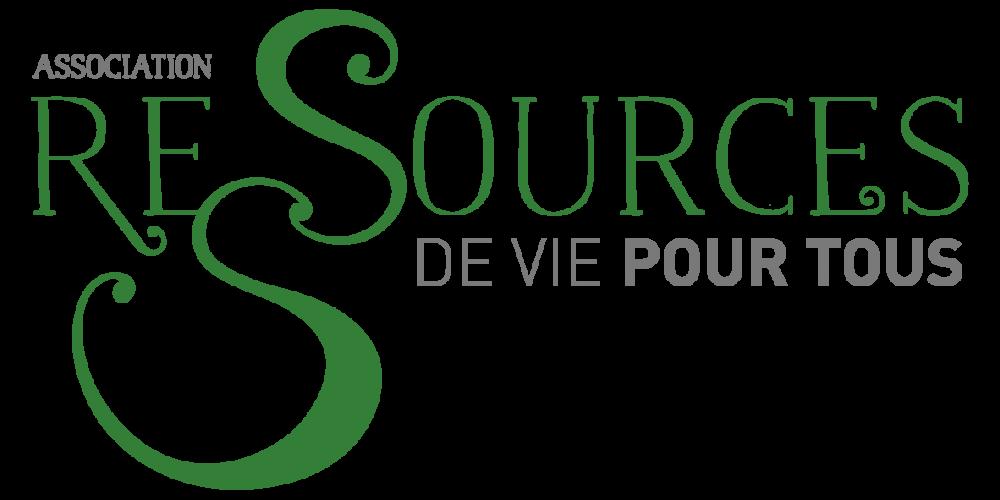 RESSOURCES - logo